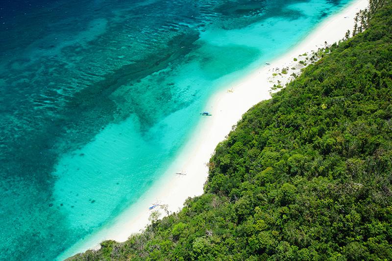 Boracay P009 David Hettich beach