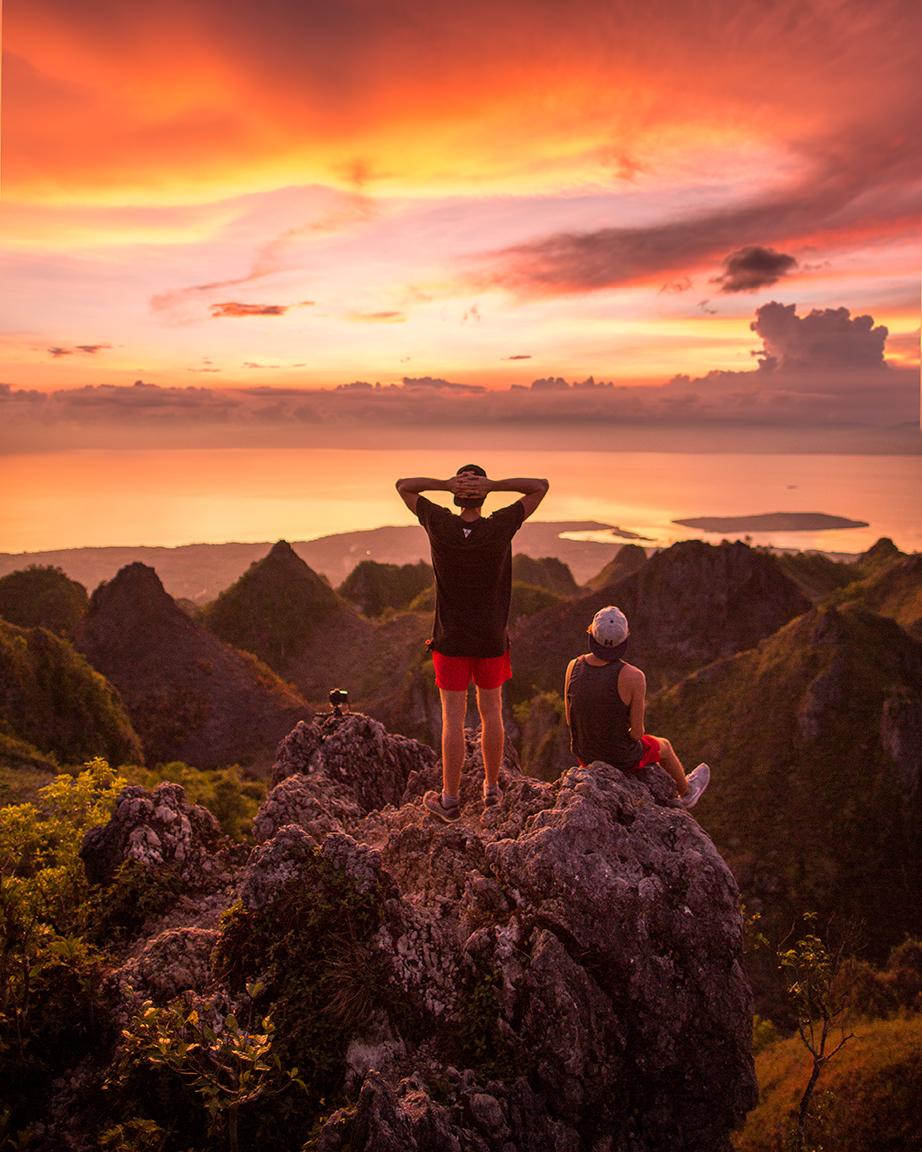 Cebu P007 @jacob sunset
