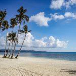 Лучшее пляжное направление в Азии